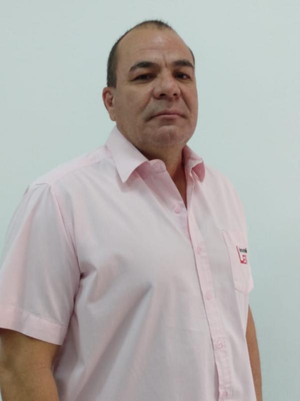 Wilson de Camargo Bueno